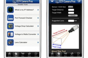 Mobile-CCTV-Lens-Calculator-Android-App