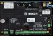B SERİSİ B5512 Kontrol Paneli