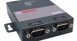 Conettix ITS‑D6686 Ethernet Ağ Adaptörleri