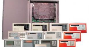 D9412GV3 Kontrol Paneli