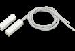 Yan Kablolara Sahip Minyatür Süper Çubuk Kontaklar